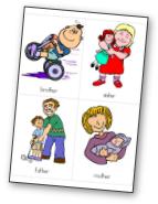 ESL-Kids.com - ESL stuff for teaching kids including flashcards