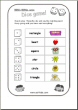 esl-kids worksheets